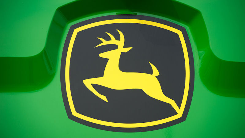 Deere & Company (DE) Stock Climbs 6.94% This Month: How Does it Score?