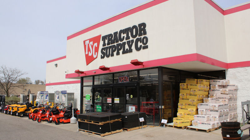 Tractor Supply Comp (TSCO) Stock Gains 12% This Month: How Does it Score?