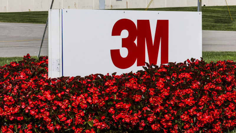 3M Co (MMM) Stock Falls -11% After Earnings