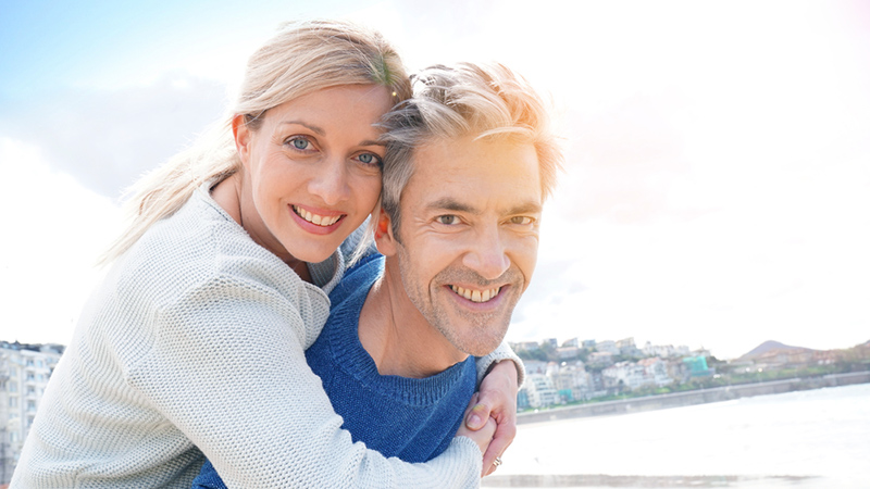 Stocks for Building Wealth in Your 40s: WM, V, HD & JNJ