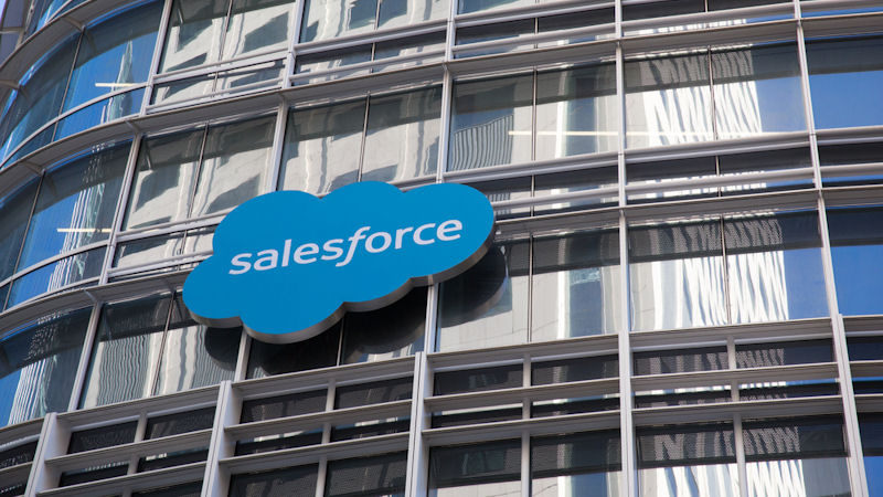 Salesforce.com (CRM) Stock: How Does it Score Ahead of Earnings?