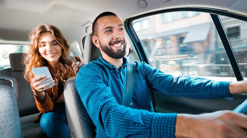 Uber (UBER) Stock Gains 3.4%; What's Next?