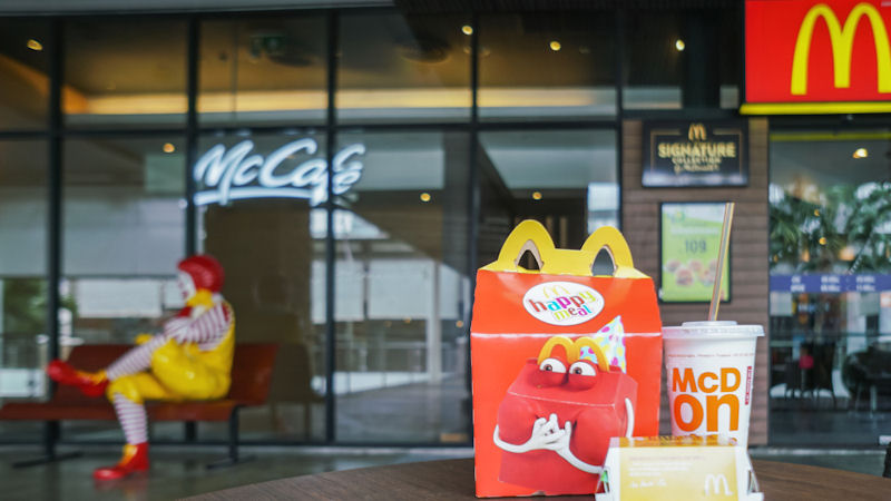 Mcdonald's (MCD) Stock: How Does it Score Ahead of Earnings?