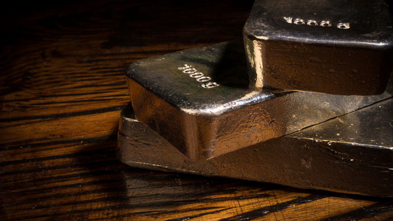 Wheaton Precious Metals (WPM) Stock Rises 12.6% This Month: How Does it Score?