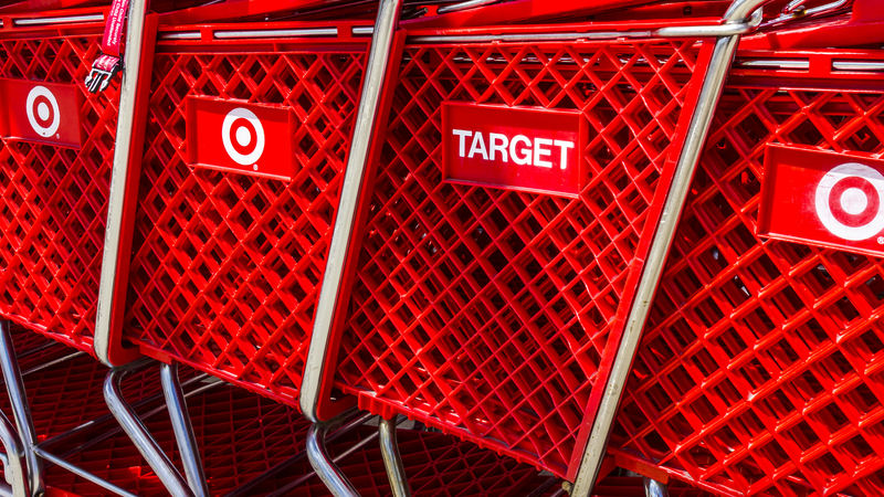 Target (TGT) Stock Gains 2.5% This Week; What's Next?