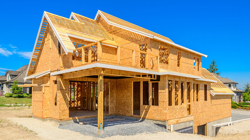 Where Does KB Home (KBH) Stock Fall in the Residential Construction Field?