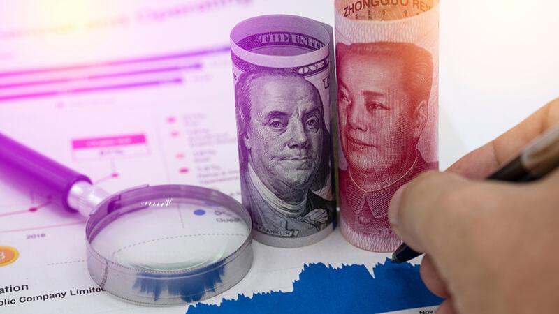 Big Earnings Week for China Sensitive Stocks: BABA, NVDA, AMAT & WMT