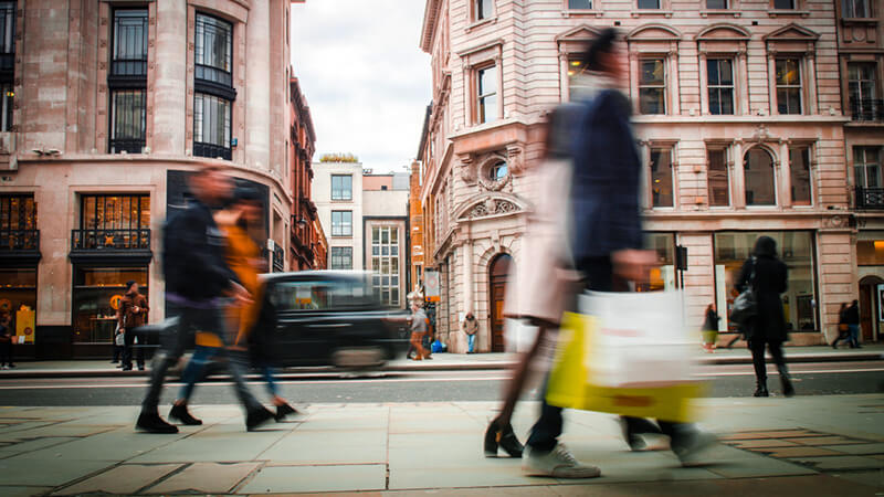 Big Name Retailers to Watch as Earnings Season Concludes: TGT, FL, BJ & DKS