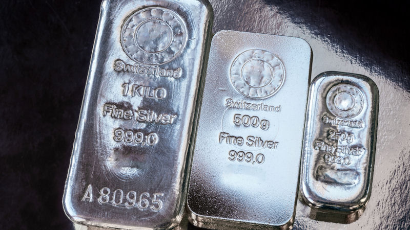 Is Americas Gold and Silver Corporation (USAS) Stock About to Get Hot Friday?