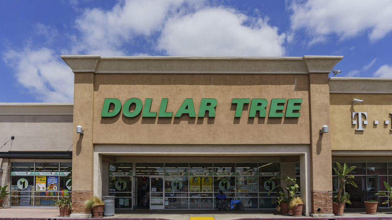 Dollar Tree (DLTR) Stock Gains 6.3% This Week: How Does it Score?