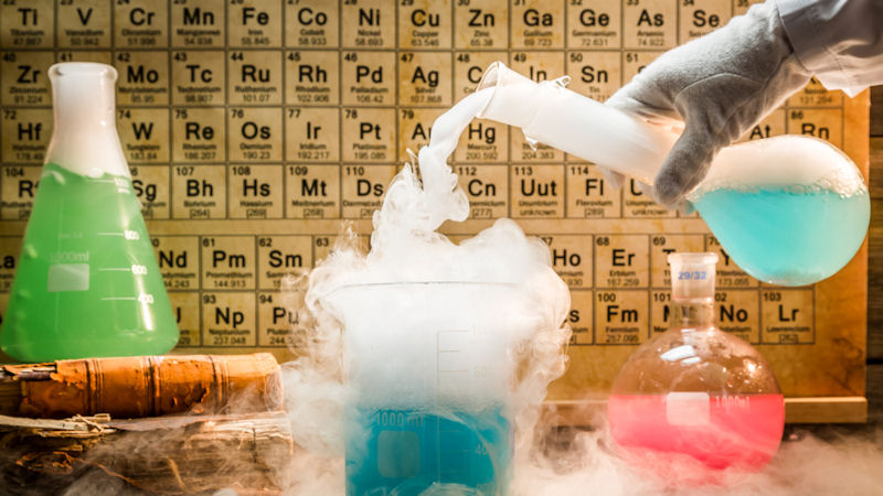 Is Core Molding Technologies, Inc. (CMT) the Top Pick in the Specialty Chemicals Industry?