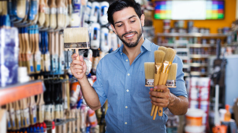 Is Home Depot Inc (HD) Stock a Good Buy in Home Improvement Stores