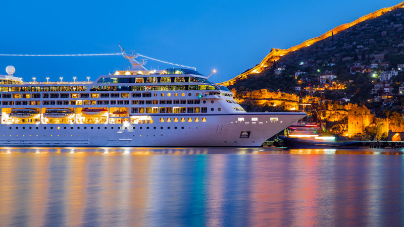 Do Analysts Expect Norwegian Cruise Line Holdings Ltd (NCLH) Stock to Rise?
