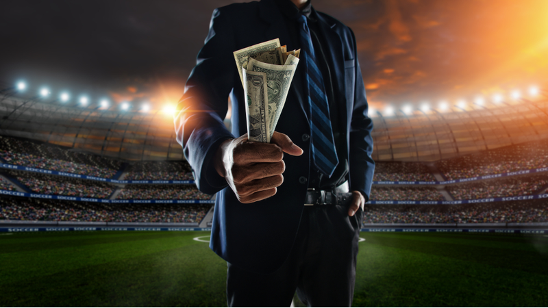 A Sports Bettor's Guide to the Stock Market