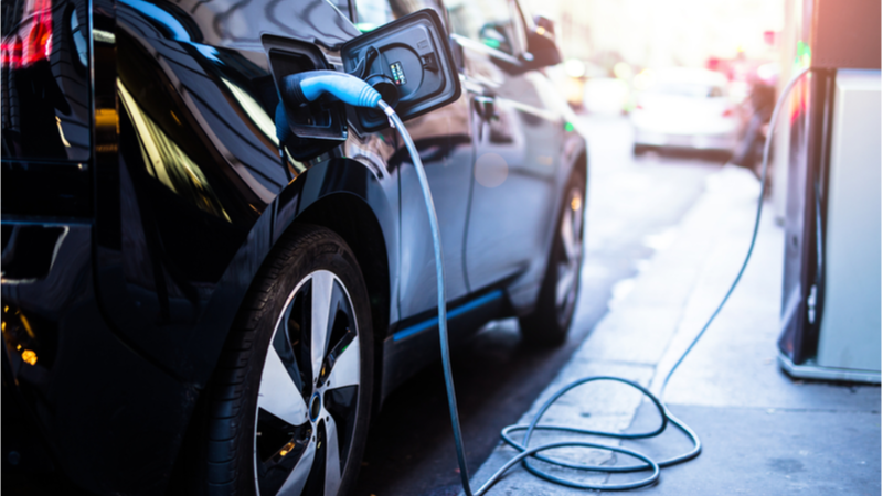 Is The Boom In Electric Car Stocks Over?