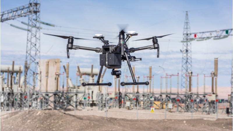 Should Ageagle Aerial Systems Inc (UAVS) be in Your Portfolio?