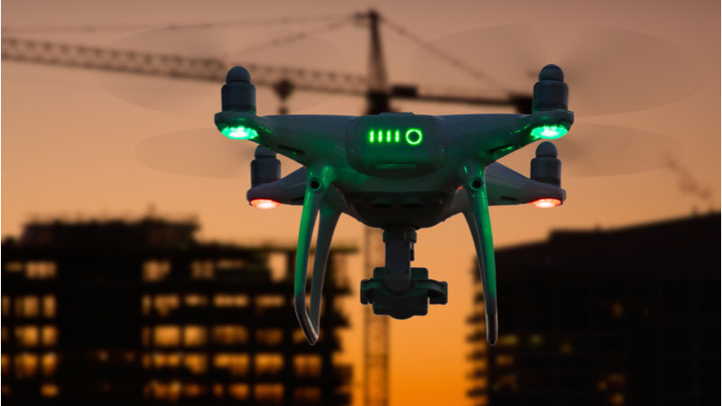 Is Ageagle Aerial Systems Inc (UAVS) Stock About to Get Hot Thursday?
