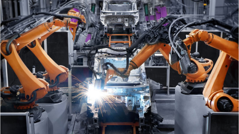 Ford Motor Company (F) Is the Top Stock in the Auto Manufacturers Industry?