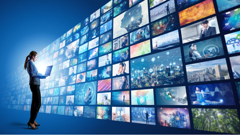 Is Netflix Inc (NFLX) Stock at the Top of the Entertainment Industry?