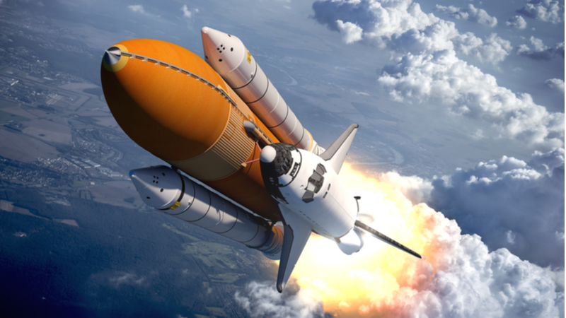 Virgin Galactic Holdings Inc (SPCE) Stock: What Does the Chart Say?