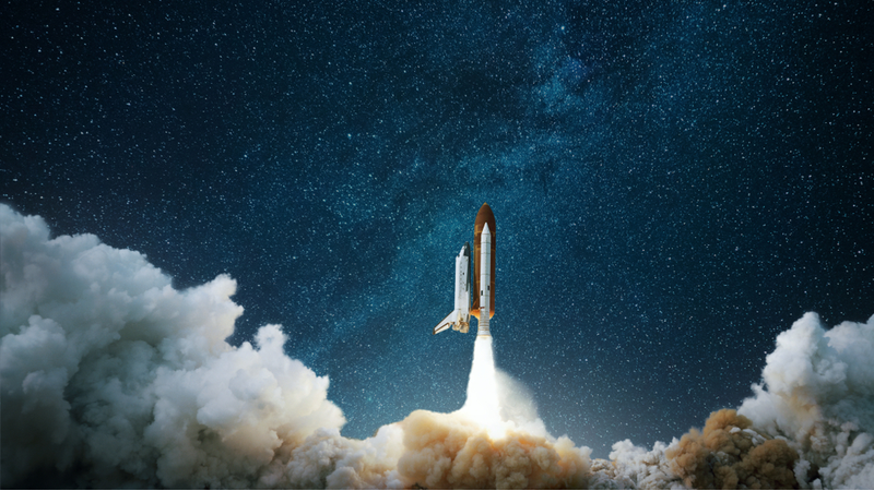 Is Virgin Galactic Holdings Inc (SPCE) the Top Pick in the Conglomerates Industry?