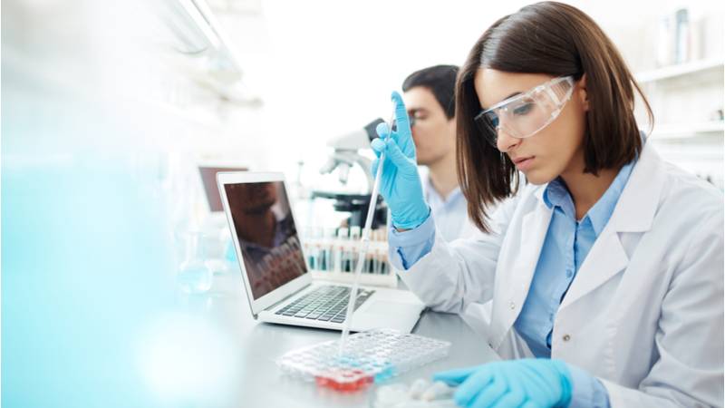 Is Gilead Sciences, Inc. (GILD) a Stock to Watch This Week?