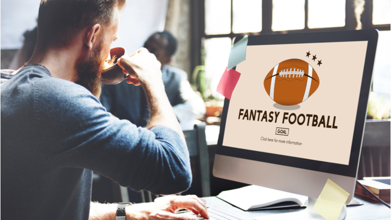 Is Draftkings Inc (DKNG) a Leader in the Gambling Industry?