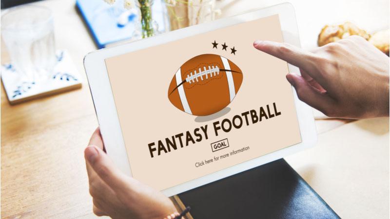 Building Your Stock Portfolio Like a Fantasy Football Team