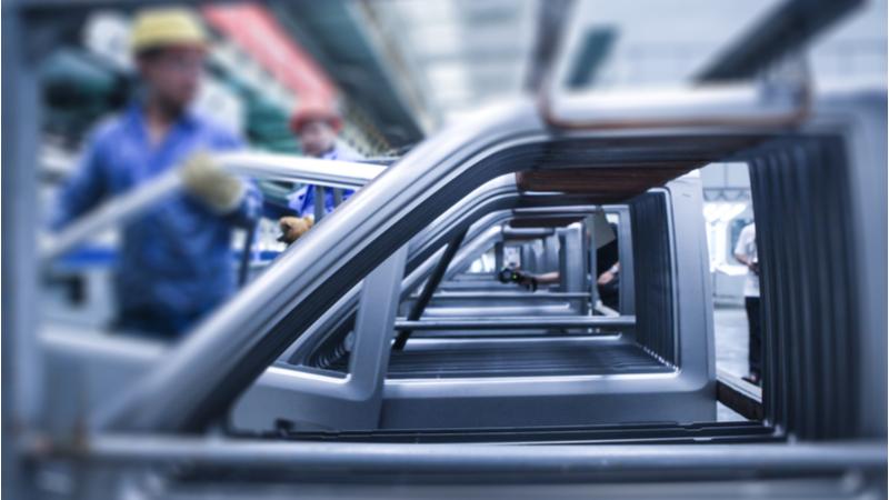Does China Automotive Systems, Inc. (CAAS) Have What it Takes to be in Your Portfolio?