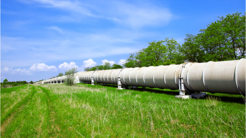 Energy Transfer LP Unit (ET) is down -6.88% in a Week, Should You Sell?