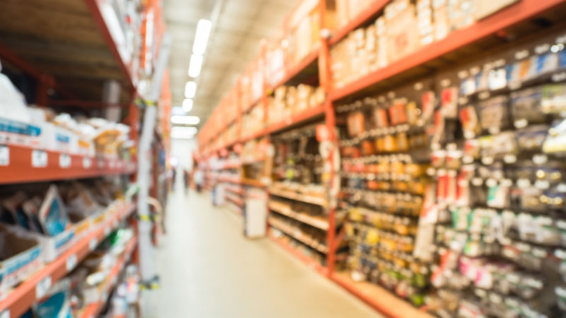 Do Traders Think Home Depot Inc (HD) Can Keep Climbing Monday?