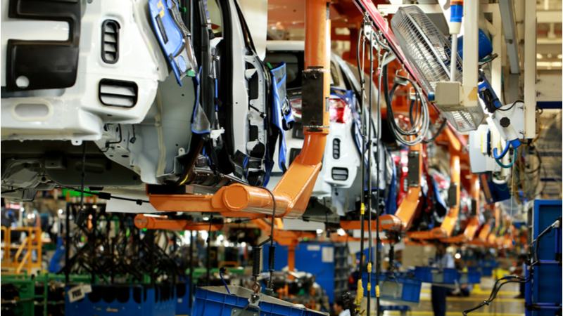 Is General Motors Company (GM) Stock Worth a Buy Wednesday?