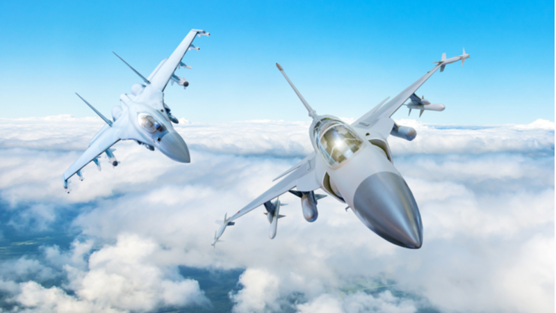 Should You Buy General Dynamics Corporation (GD) in Aerospace & Defense Industry?