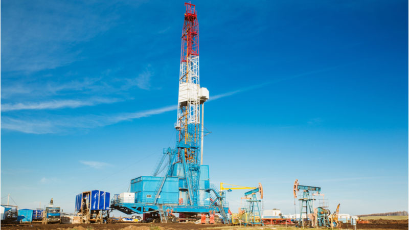 Where Does Ring Energy Inc (REI) Stock Fall in the Oil & Gas E&P Field After It Is Down -0.36% This Week?