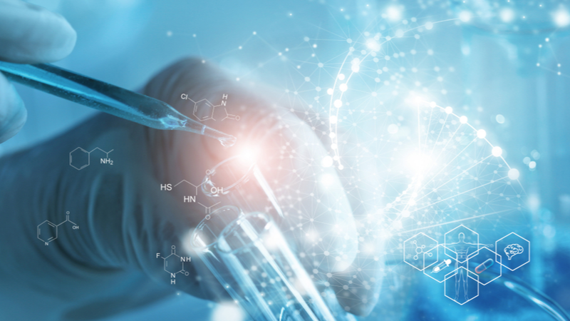 Where Does Crispr Therapeutics AG (CRSP) Stock Fall in the Biotechnology Field?