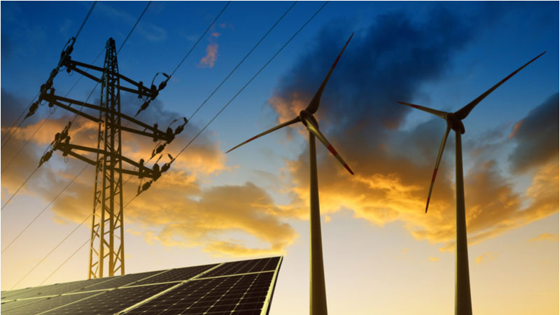 Utilities Stocks Making Moves Monday: KEP, ORA, CIG, HOKCY, OEG, ENIC, PCYO, CWCO