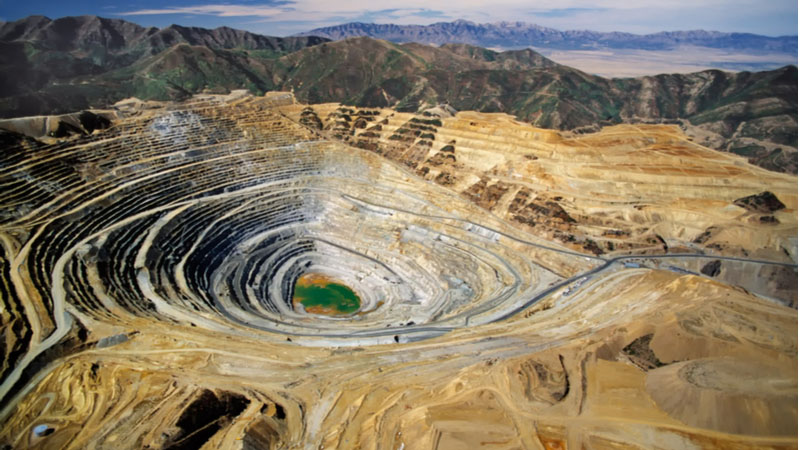 Western Copper and Gold Corp (WRN) Up 5.56% in Premarket Trading