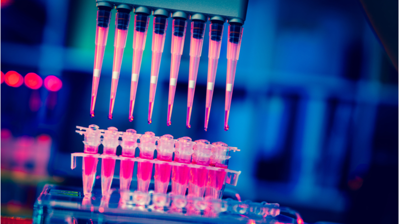 Is Crispr Therapeutics AG (CRSP) the Top Pick in the Biotechnology Industry?