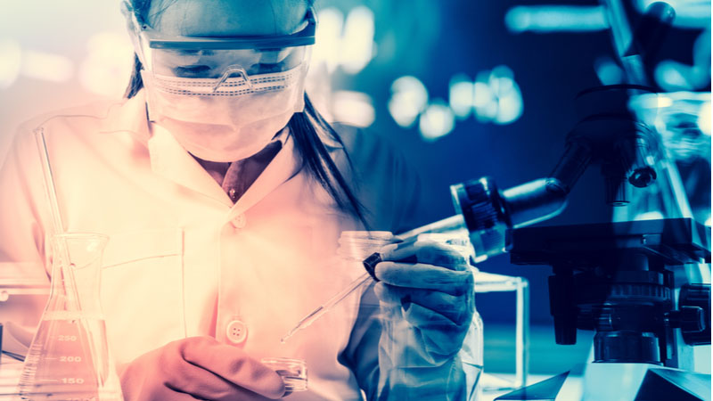 Should Diagnostics & Research Stock OpGen Inc (OPGN) Be in Your Portfolio Tuesday?