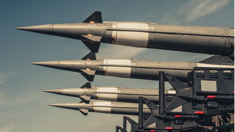 Should You Hold Lockheed Martin Corporation (LMT) Stock Friday?