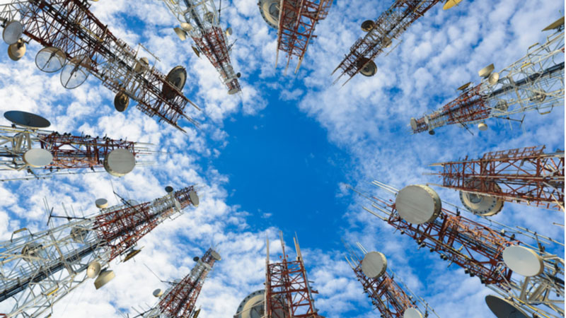 Where Does T-Mobile Us Inc (TMUS) Stock Fall in the Telecom Services Field?