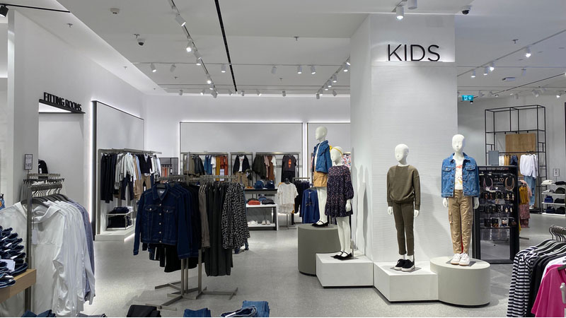 Is Kohl's Corporation (KSS) a Good Choice in Department Stores Thursday?