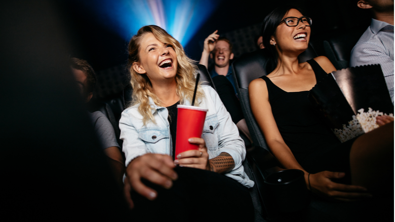 Is Cinemark Holdings, Inc. (CNK) a Winner in the Entertainment Industry?