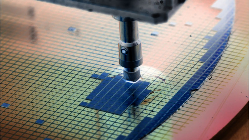 Taiwan Semiconductor (TSM): Chip Shortage to Continue into 2022