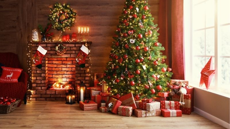 What Does Your Christmas Tree Say About Your Investments?