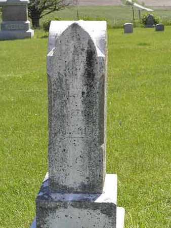 ALLABACK, ANN E. - Adair County, Iowa | ANN E. ALLABACK