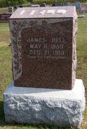 BELL, JAMES - Adair County, Iowa | JAMES BELL