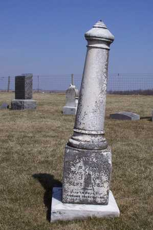 DECKER, ABNER - Adair County, Iowa | ABNER DECKER