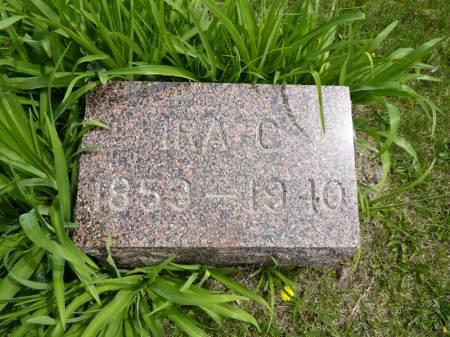 DICKEY, IRA C - Adair County, Iowa | IRA C DICKEY