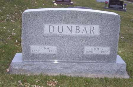DUNBAR, TENA - Adair County, Iowa | TENA DUNBAR